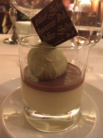 Pré-Dessert