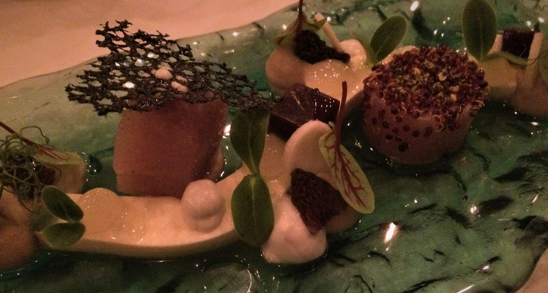 HanTing cuisine, Den Haag