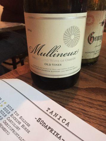 2014 Mullineux Old Vines