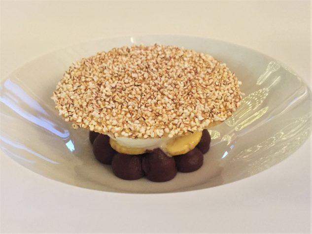Pure Peru / Original Beans Piura Malingas 75%, Mandelmilch und Baby-Banane