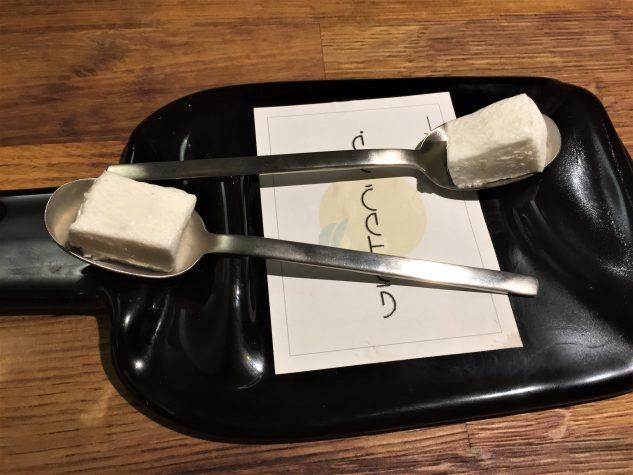 Falscher Marshmellow Gintense & Tonic