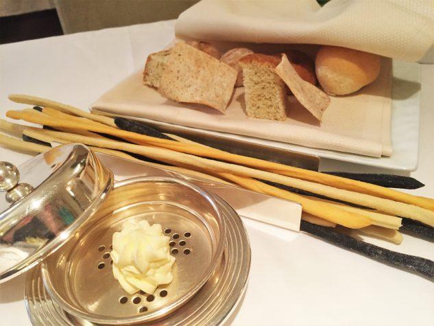 Brot & Grissini
