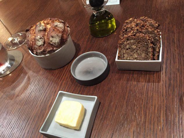 Brot & Butter von Maître Fromager Bernard Antony