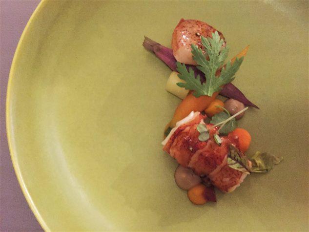 Hummer, Karottenvariation