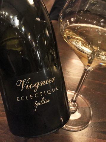"""Viognier """"Eclectique"""", Domaine Skouras"""