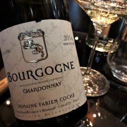 2014 Bourgogne Blanc, Domaine Fabien Coche, Meursault
