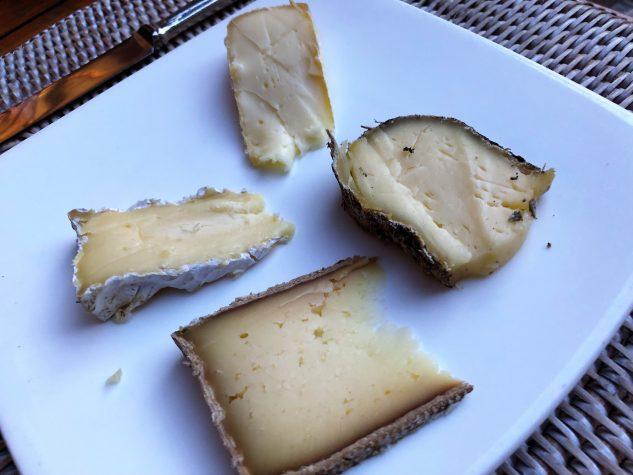 Käse vom Wagen II