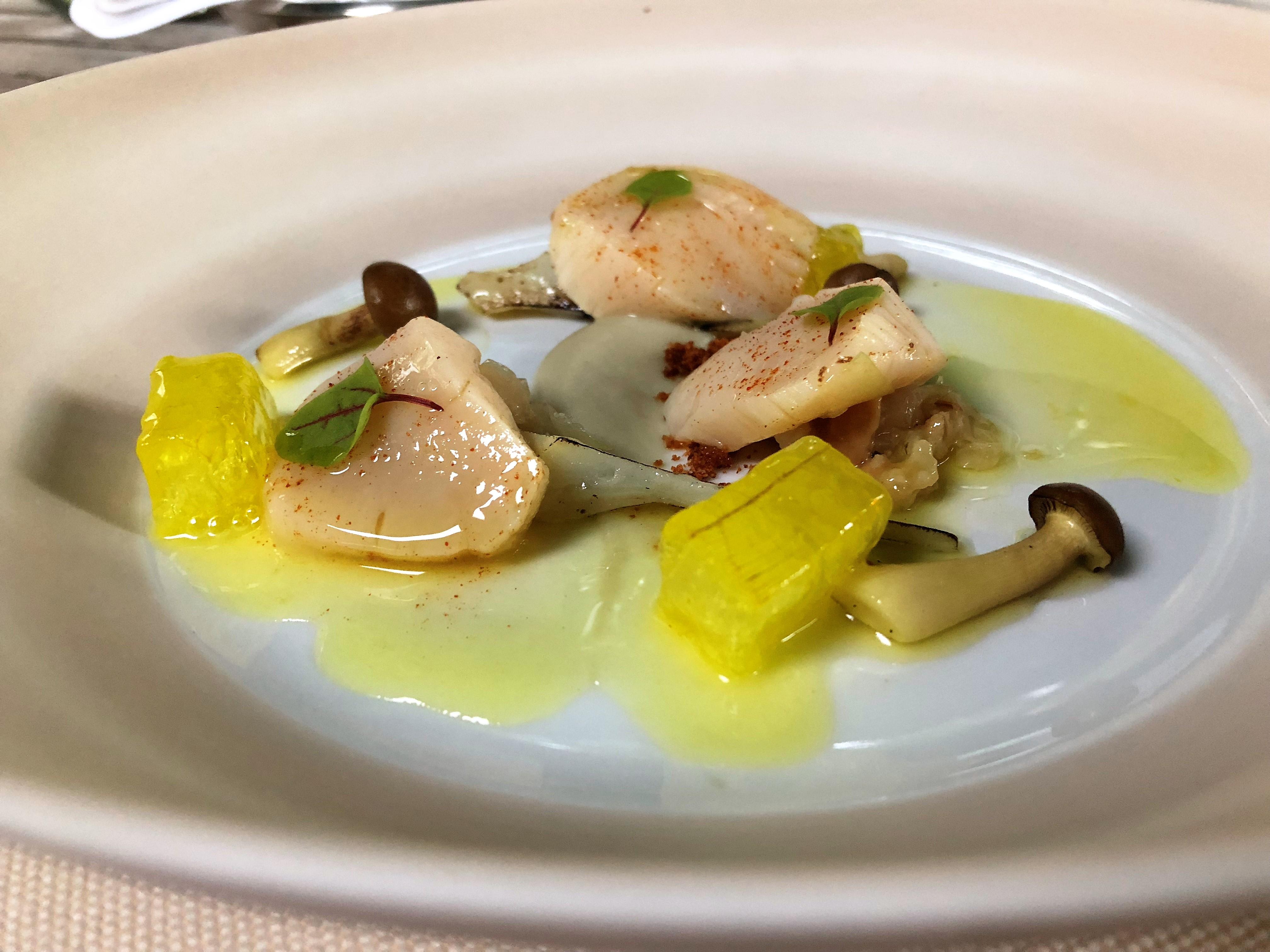 Rüssels Restaurant, Naurath/Wald