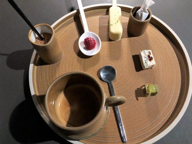 Kaffee & Mignardises