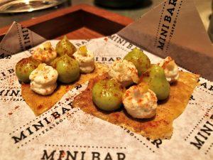 Mini Bar, Lissabon