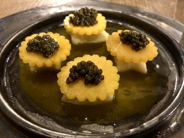 Kürbis & Kaviar