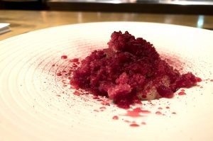 Rote Wand Chef's Table, Lech